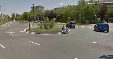 Este miércoles comienza la mejora del firme en la calle Bulevar de Euskal Herria de Vitoria-Gasteiz,