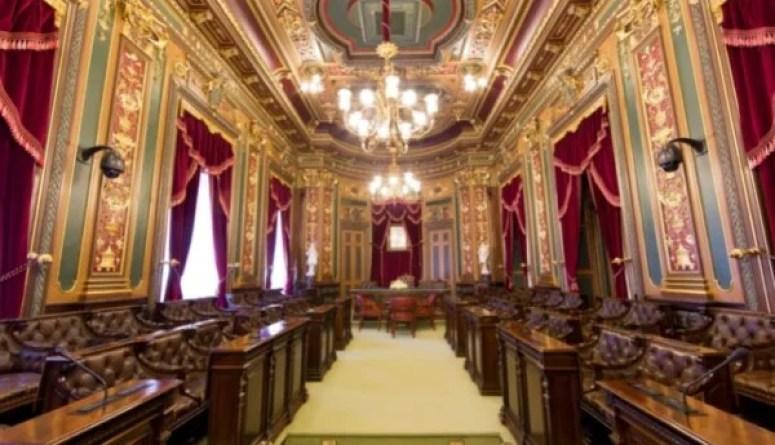 Aburto hará balance de la gestión municipal y analizará los retos de futuro en el Pleno del 14 de septiembre,