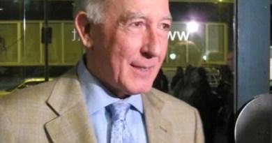 Fallece a los 75 años en Bilbao el exconsejero del Gobierno Vasco Joseba Arregi,