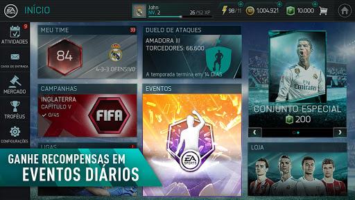 FIFA 18 Chegou para Dispositivos Móveis