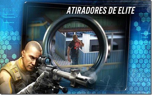Contract Killer Sniper 02