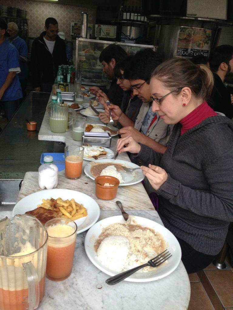 pratos Ita Lanches