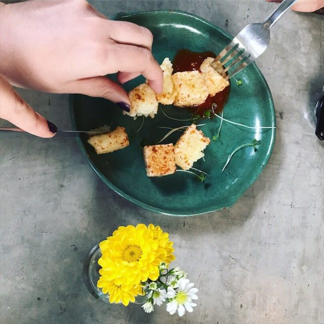 Fito restaurante sao paulo eusouatoa dadinhos de tapioca