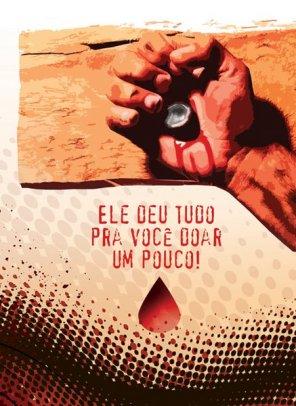 Doação de Sangue 11