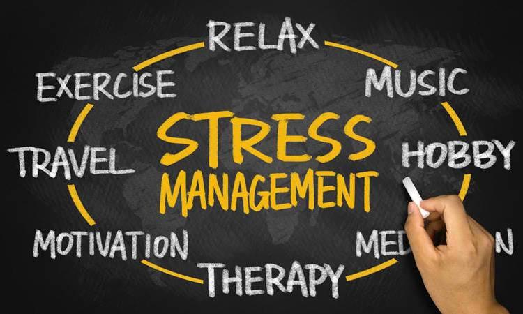 eutpatics stress management