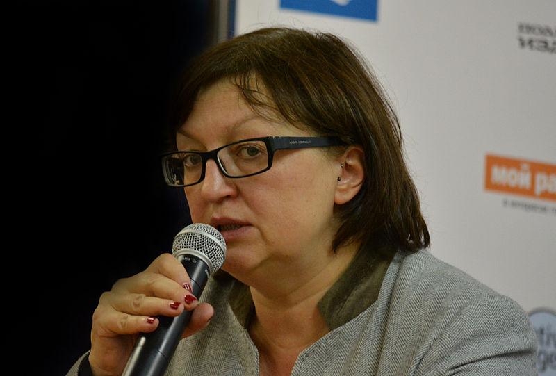 Galina Timchenkol