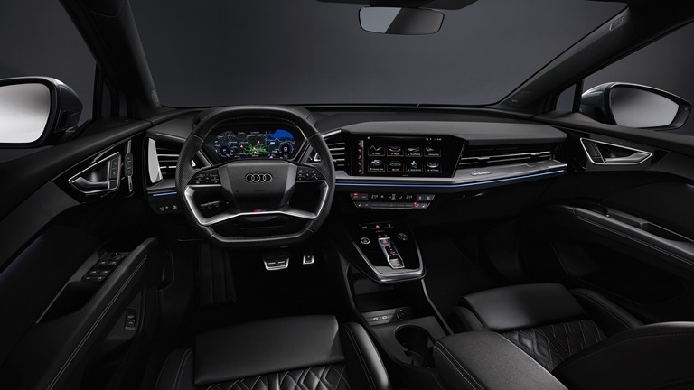 Audi Q4 E Tron Price And Specifications Ev Database