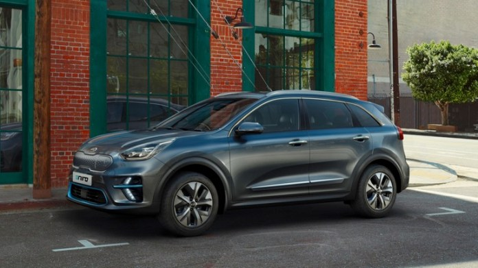 Kia E Niro 64 Kwh 2020 2020 Price And Specifications Ev Database