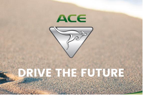 Ace EV