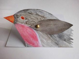 Bewegliche Vogelkarte_Bewohnerarbeit_Pflegeheim