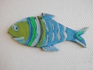 Fisch_Ton_Bewohnerarbeit_Pflegeheim