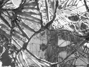Detail_Bergendes_Kupferdraht, Seide