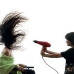 その行為が髪を痛める!part 2
