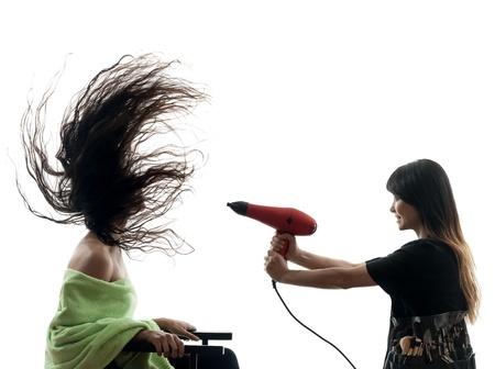 髪のダメージの要因
