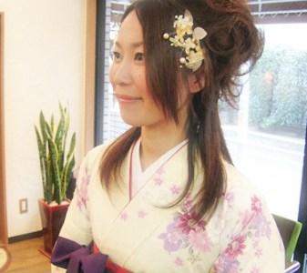 浦和で卒業式