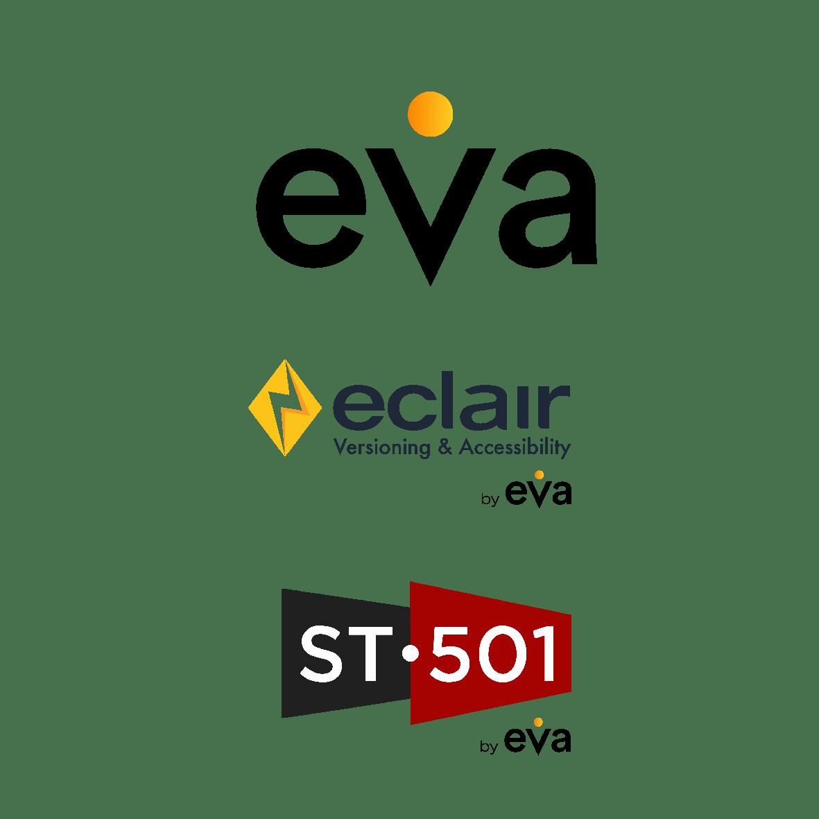 Thierry Baudry übernimmt die Leitung von Eclair Versioning & Accessibility in Frankreich, die zur EVA-Gruppe gehört und Studios in Frankreich -Paris & Straßburg-, Deutschland -Berlin & Karlsruhe- und Spanien -Madrid, Barcelona & Valencia verfügt.