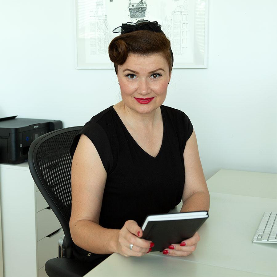 Eva Möller Berlin