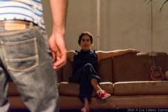 """""""Pour un"""" by Thomas Guiraud and Rafaela Sahyoun"""