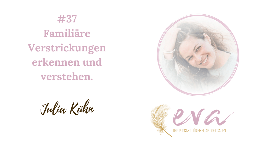 Podcastimage Julia Kühn Folge 37