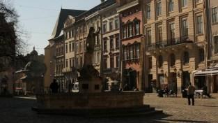 lviv et son architecture