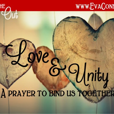 Daily Prayer – Let Love Bind Us Together in Perfect Unity