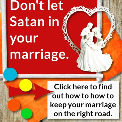 Marriage – The Roads We Travel