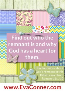 Who are God's Remnant?