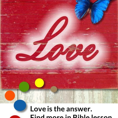 Romans 12:9-21 – Love and Honor One Another