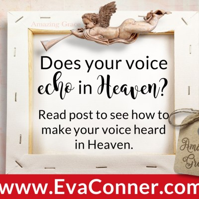 Does Your Voice Echo?