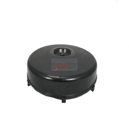 electrolux intake muffler genuine black