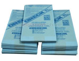 Oreck Upright XL Type CC Vacuum Bags Genuine