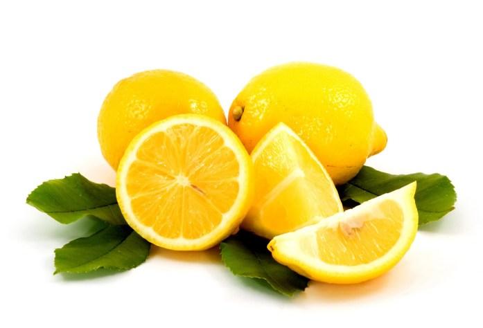 beneficios del limón evaevuxxy