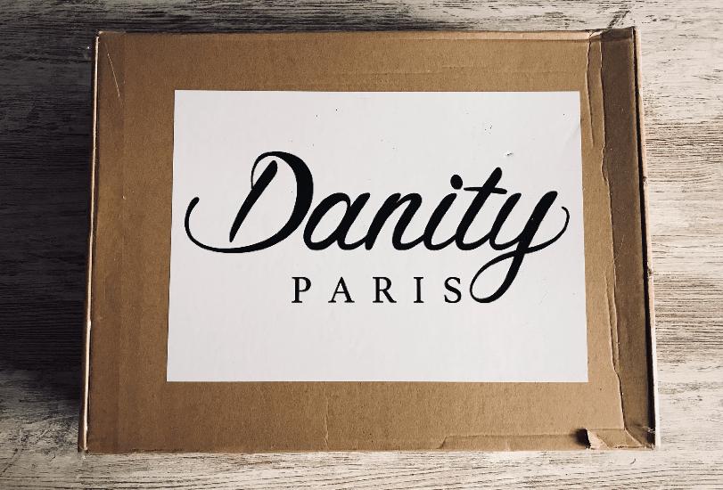 danity paris evaevuxxy