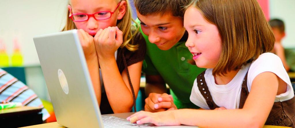 Pædagogik i cyberspace