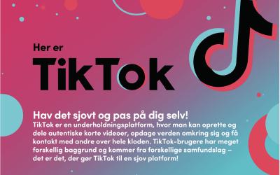 Dansk forældreguide fra TikTok