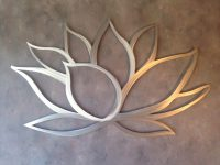 Outdoor Metal Wall Decor Ideas