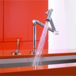 Kohler Kitchen Faucets With Pull Out Spray