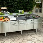 Modular Outdoor Kitchens For Sale