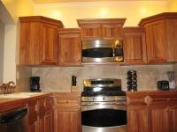 Refacing Kitchen Cabinets Cost Per Linear Foot