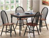 Breakfast Table and Chairs for Dining Room