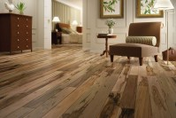 how to clean laminate flooring over tile