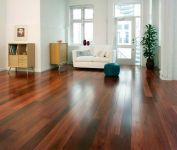 how to clean laminate flooring room to room