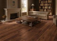 how to install laminate flooring over plywood