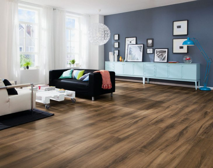 remove laminate flooring under skirting