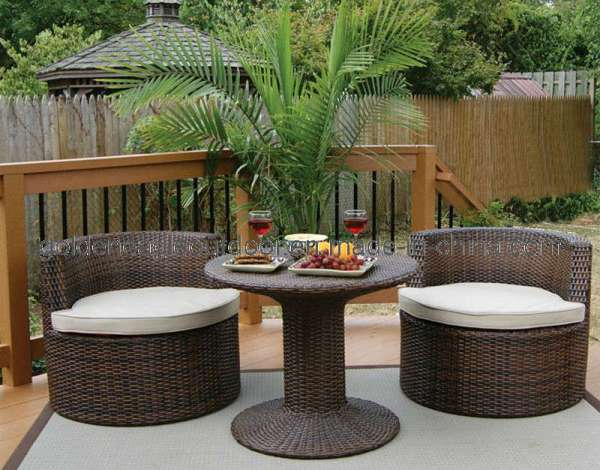 small outdoor patio furniture sets Small Patio Furniture Sets for Outdoor Chairs & Tables