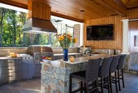 luxury-outdoor-kitchens-fireplaces-pictures