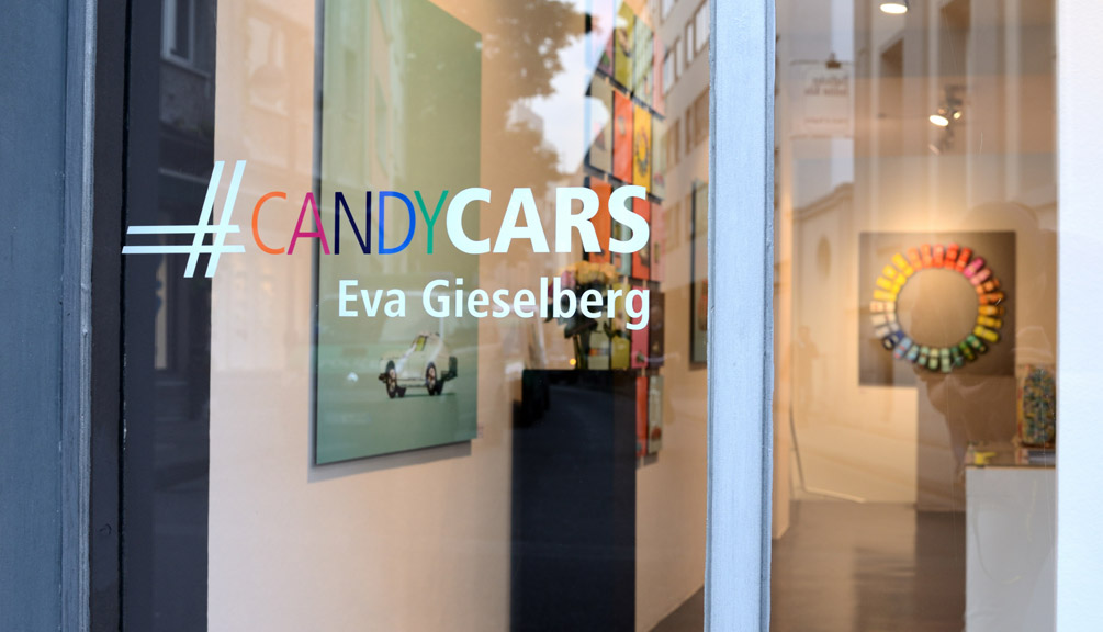 galerie5 koeln candycars