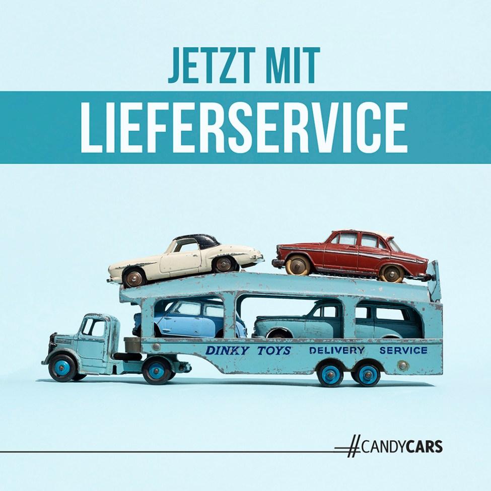 Transporter Modellautos onlineshop
