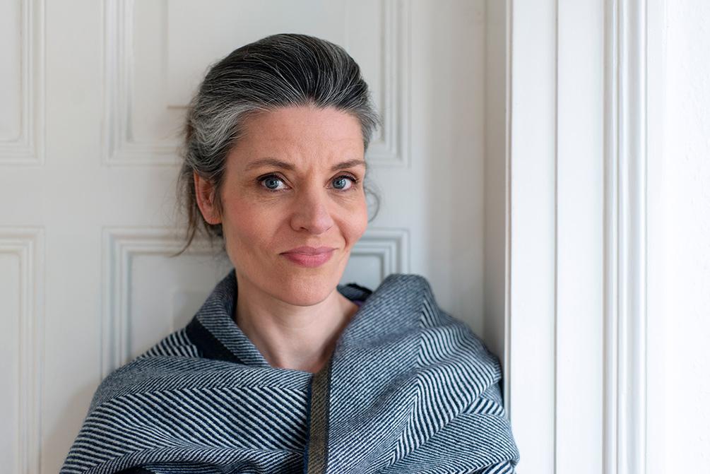 Eva Gieselberg Kuenstlerin