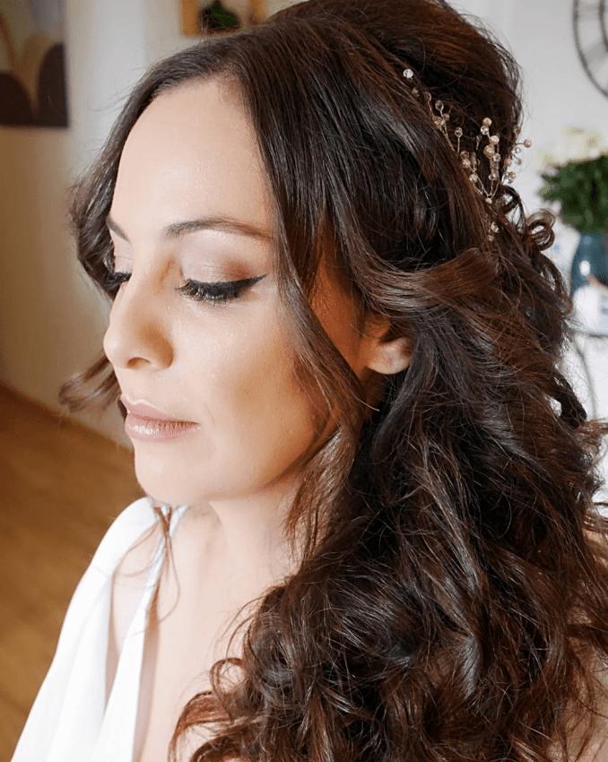 eva hair & makeup sydney | professional wedding hair